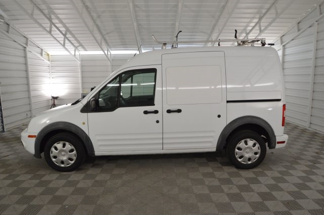 2013 Transit Connect,  Empty Cargo Van #173879X - photo 6