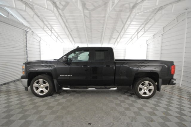 2015 Silverado 1500 Double Cab, Pickup #175515M - photo 5