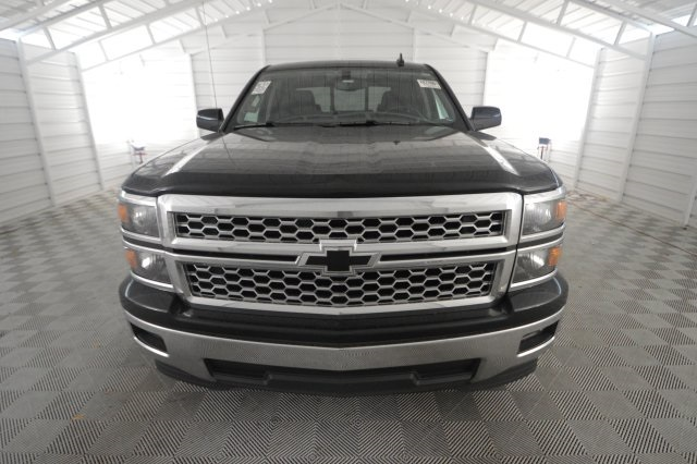 2015 Silverado 1500 Double Cab, Pickup #175515M - photo 8
