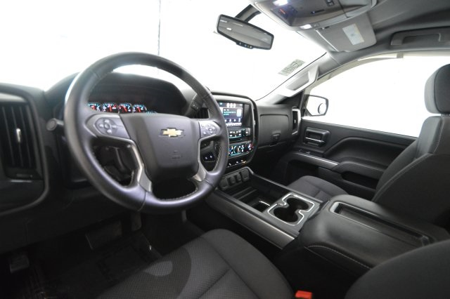 2015 Silverado 1500 Double Cab, Pickup #175515M - photo 19