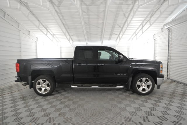 2015 Silverado 1500 Double Cab, Pickup #175515M - photo 4