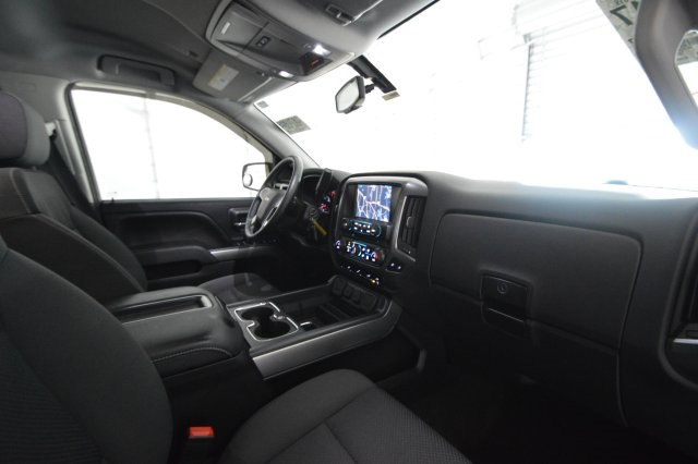 2015 Silverado 1500 Double Cab, Pickup #175515M - photo 29