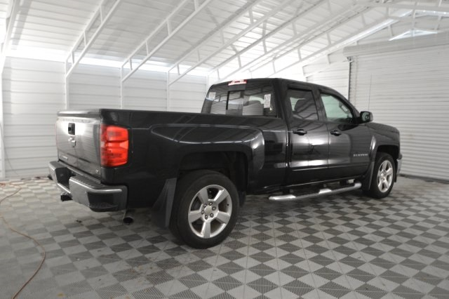 2015 Silverado 1500 Double Cab, Pickup #175515M - photo 3