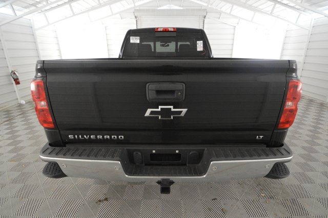 2015 Silverado 1500 Double Cab, Pickup #175515M - photo 9