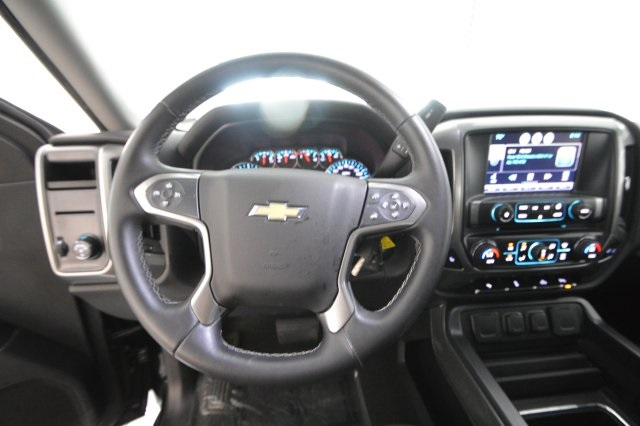2015 Silverado 1500 Double Cab, Pickup #175515M - photo 11
