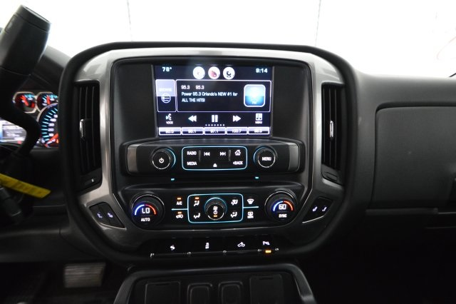 2015 Silverado 1500 Double Cab, Pickup #175515M - photo 12