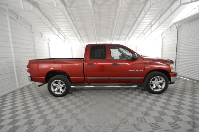 2007 Ram 1500 Quad Cab, Pickup #176834X - photo 3