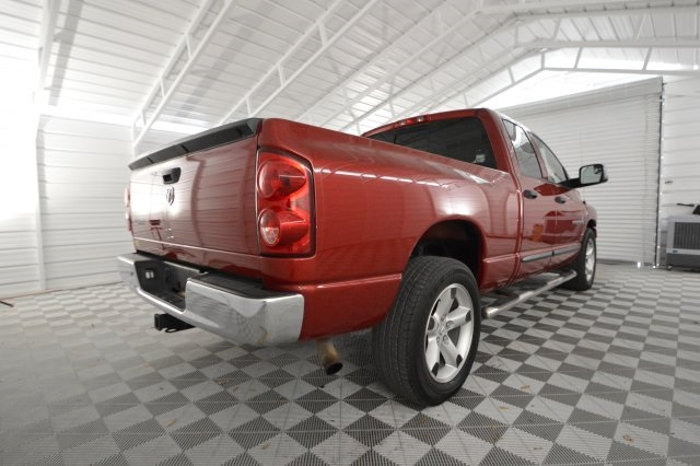 2007 Ram 1500 Quad Cab, Pickup #176834X - photo 2
