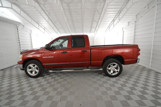 2007 Ram 1500 Quad Cab, Pickup #176834X - photo 6
