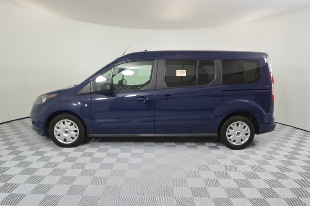 2015 Transit Connect 4x2,  Passenger Wagon #182275F - photo 11