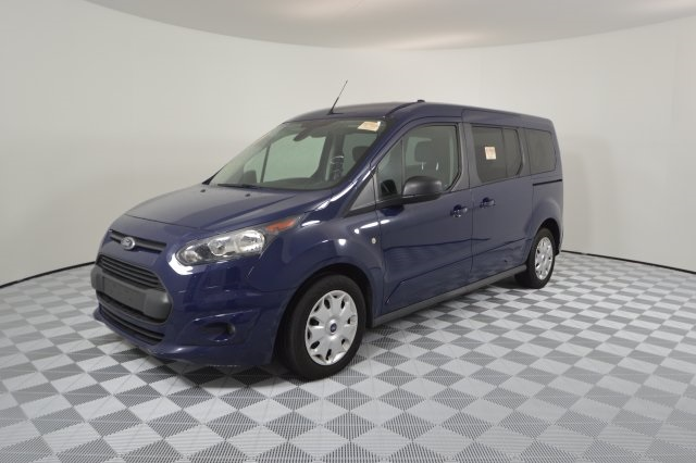 2015 Transit Connect 4x2,  Passenger Wagon #182275F - photo 13