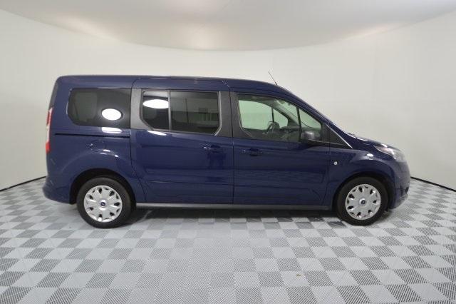 2015 Transit Connect 4x2,  Passenger Wagon #182275F - photo 3