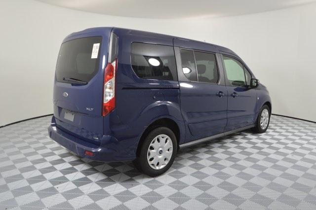2015 Transit Connect 4x2,  Passenger Wagon #182275F - photo 2