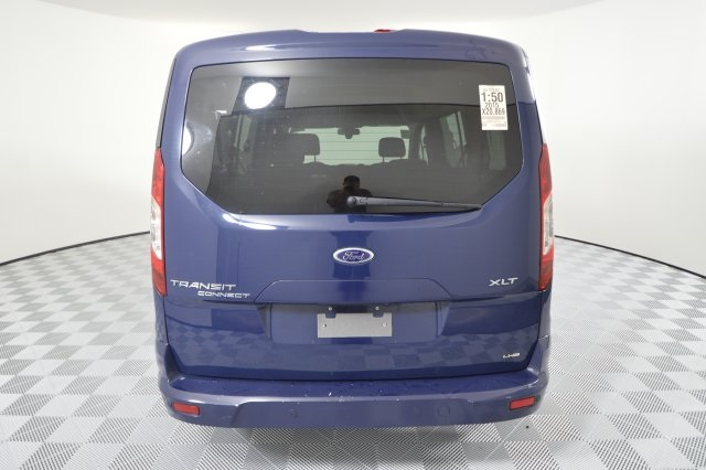 2015 Transit Connect 4x2,  Passenger Wagon #182275F - photo 4