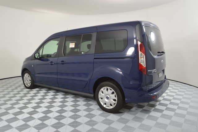 2015 Transit Connect 4x2,  Passenger Wagon #182275F - photo 5