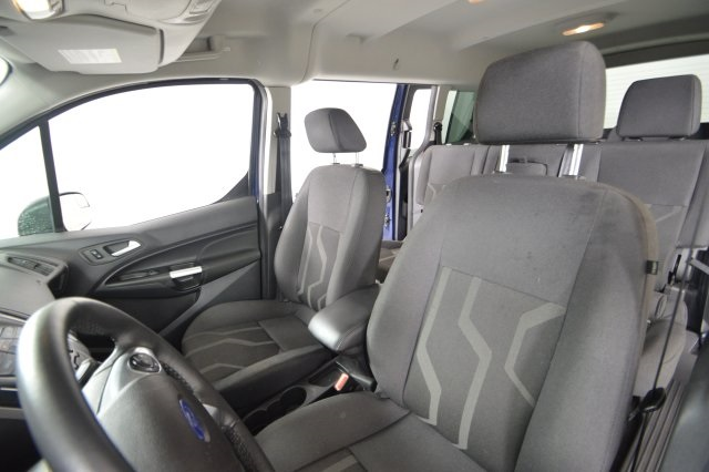 2015 Transit Connect 4x2,  Passenger Wagon #182275F - photo 6