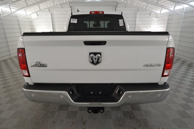 2016 Ram 1500 Crew Cab 4x4, Pickup #206118M - photo 4