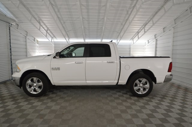 2016 Ram 1500 Crew Cab 4x4, Pickup #206118M - photo 6