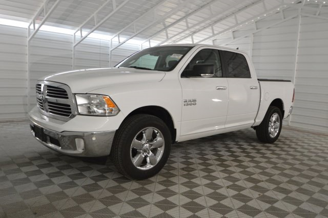 2016 Ram 1500 Crew Cab 4x4, Pickup #206118M - photo 7