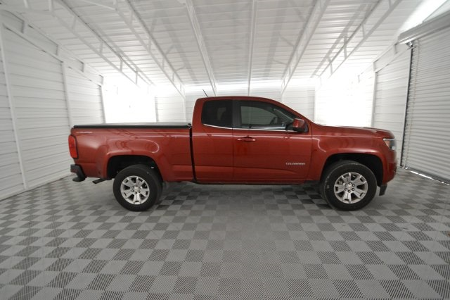 2015 Colorado Extended Cab, Pickup #209829 - photo 5