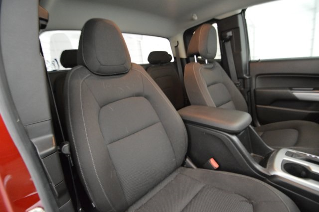 2015 Colorado Extended Cab, Pickup #209829 - photo 27