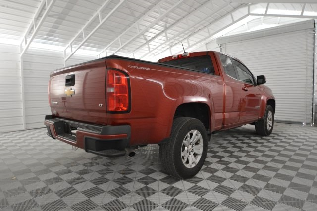 2015 Colorado Extended Cab, Pickup #209829 - photo 3