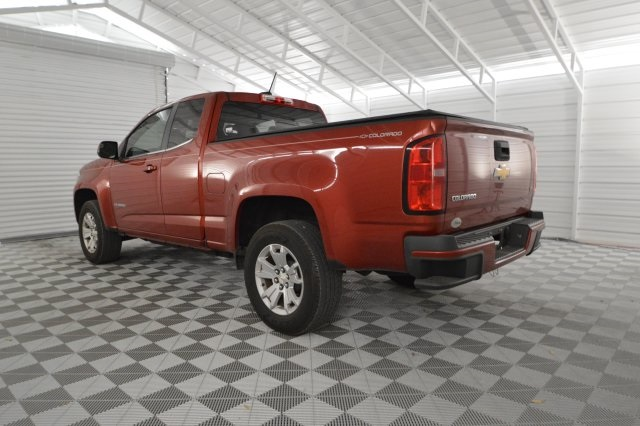 2015 Colorado Extended Cab, Pickup #209829 - photo 8
