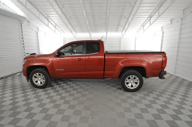 2015 Colorado Extended Cab, Pickup #209829 - photo 10