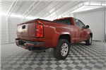 2015 Colorado Extended Cab, Pickup #209829 - photo 1