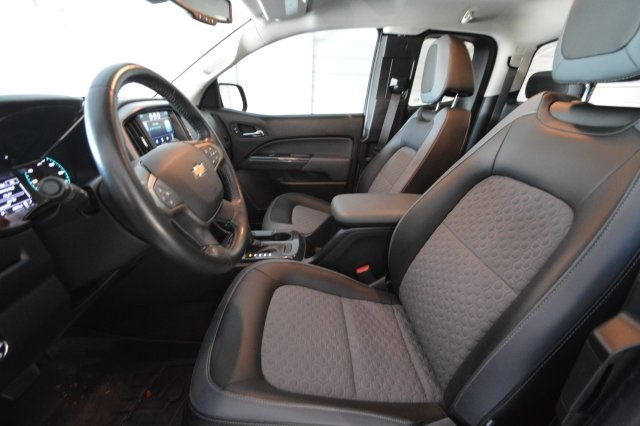2015 Colorado Extended Cab, Pickup #212791 - photo 12