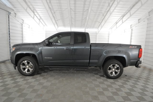 2015 Colorado Extended Cab, Pickup #212791 - photo 6