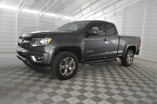 2015 Colorado Extended Cab, Pickup #212791 - photo 7