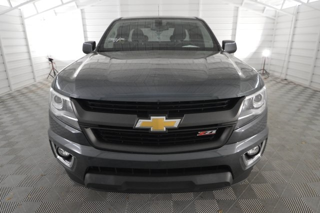 2015 Colorado Extended Cab, Pickup #212791 - photo 8