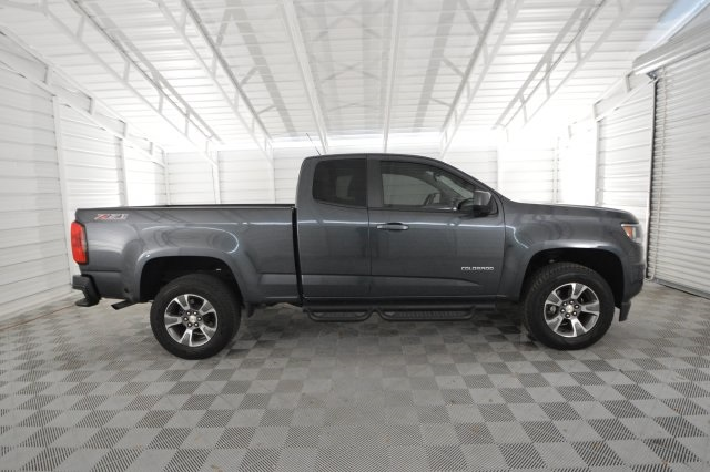 2015 Colorado Extended Cab, Pickup #212791 - photo 3