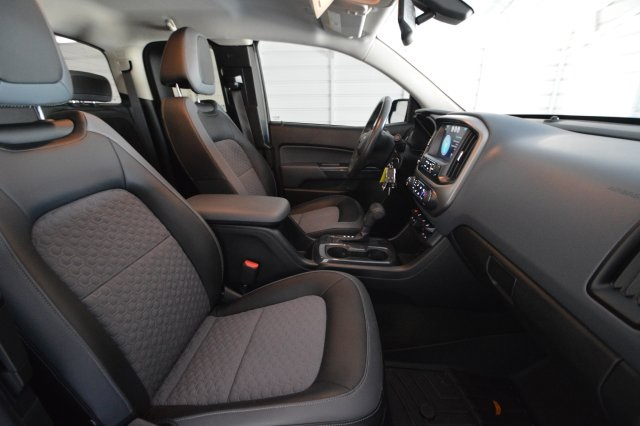 2015 Colorado Extended Cab, Pickup #212791 - photo 23