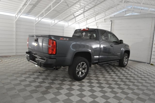 2015 Colorado Extended Cab, Pickup #212791 - photo 2