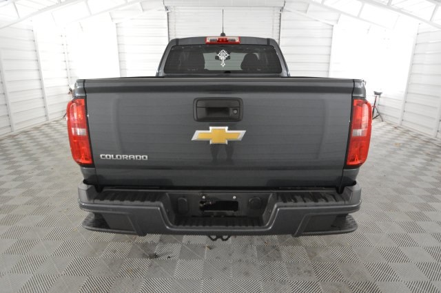 2015 Colorado Extended Cab, Pickup #212791 - photo 4