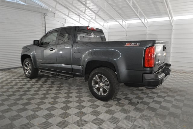 2015 Colorado Extended Cab, Pickup #212791 - photo 5