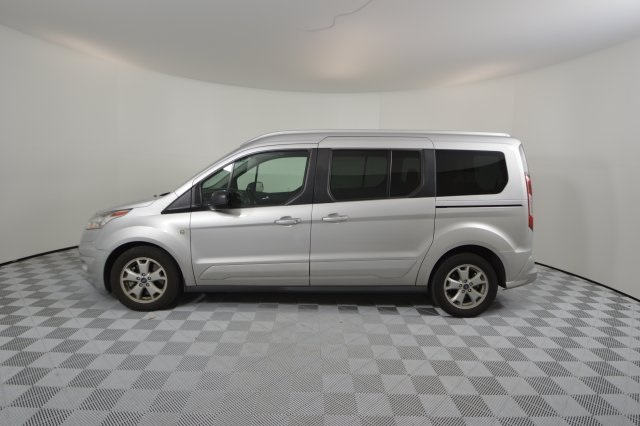 2016 Transit Connect 4x2,  Passenger Wagon #232952 - photo 11