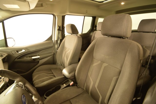 2016 Transit Connect 4x2,  Passenger Wagon #232952 - photo 16