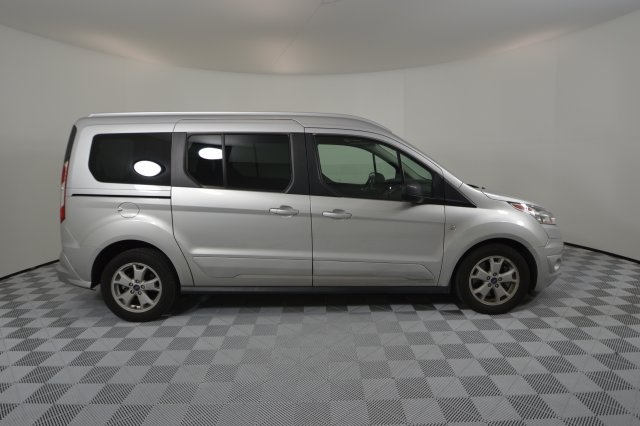 2016 Transit Connect 4x2,  Passenger Wagon #232952 - photo 3