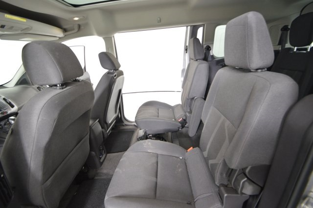 2016 Transit Connect 4x2,  Passenger Wagon #232952 - photo 20