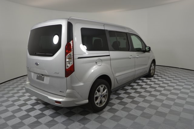 2016 Transit Connect 4x2,  Passenger Wagon #232952 - photo 2