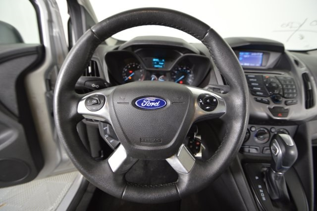 2016 Transit Connect 4x2,  Passenger Wagon #232952 - photo 6