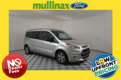 2016 Transit Connect 4x2,  Passenger Wagon #232952 - photo 1