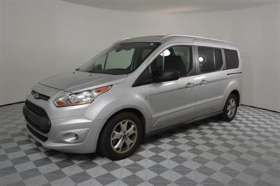 2016 Transit Connect 4x2,  Passenger Wagon #232952 - photo 13