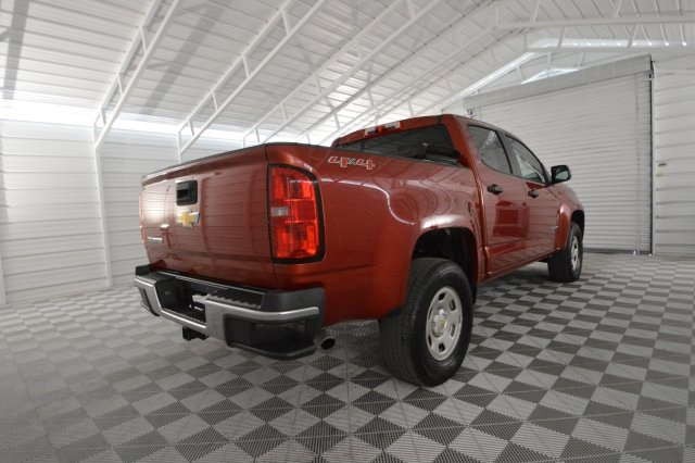 2015 Colorado Crew Cab 4x4, Pickup #235406M - photo 2