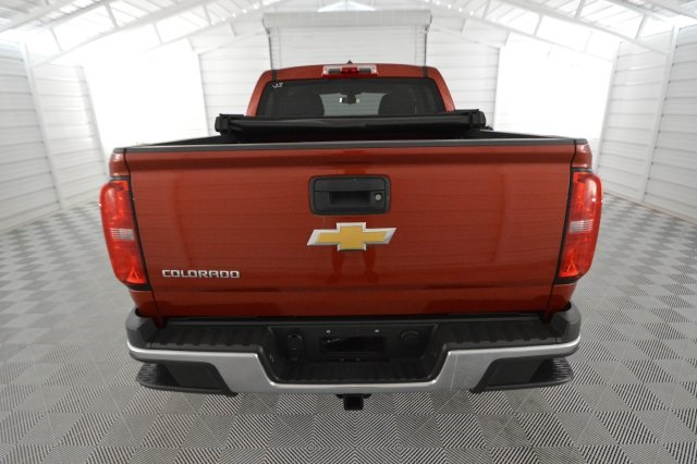 2015 Colorado Crew Cab 4x4, Pickup #235406M - photo 4