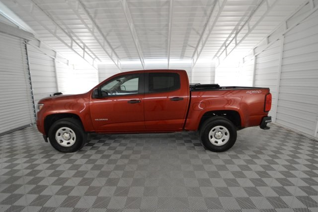 2015 Colorado Crew Cab 4x4, Pickup #235406M - photo 6