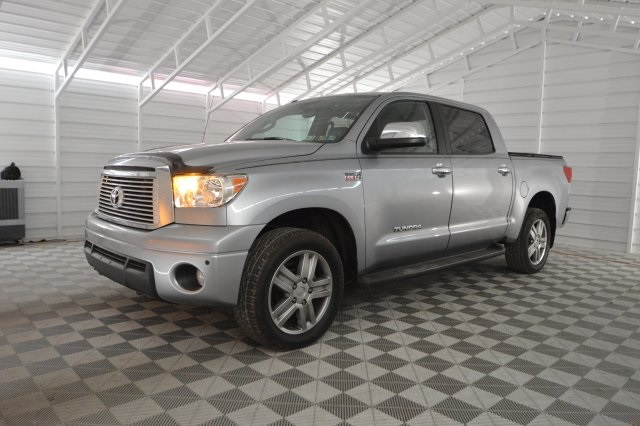 2012 Tundra Crew Cab, Pickup #238124M - photo 12